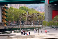 SuSpider by Louise Bourgeois
